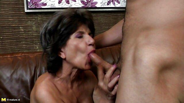 Jeanie ماری آمد به مرد به سکس کس ها او خورد
