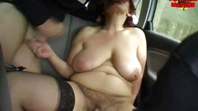 راننده تاکسی fucks در شخص دیگری سکسک کوس عروس تارا پیک در حد مرگ